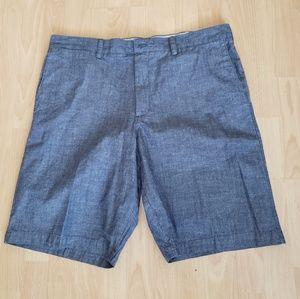 Banana Republic Shorts Linen Size 38